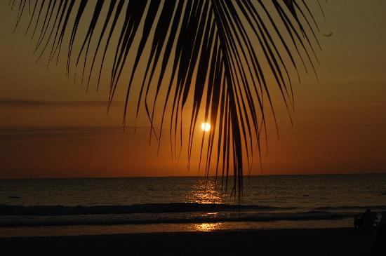 Couples Swept Away: Amazing sunsets