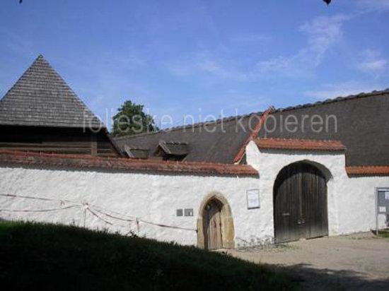 Nabburg, Germany: Edelmanshof