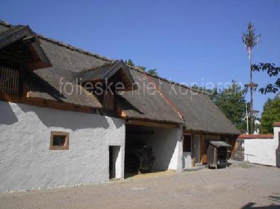 Bauernmuseum Edelmanshof: inside