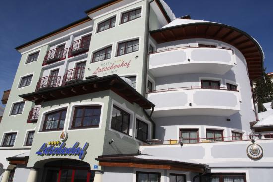 Photo of Hotel Latschenhof Obertauern