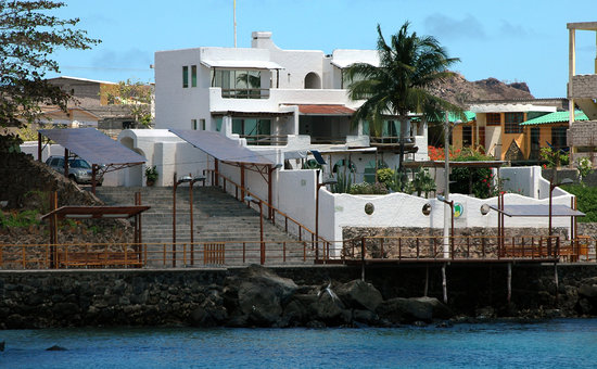 Casa Opuntia Galapagos: Casa Opuntia