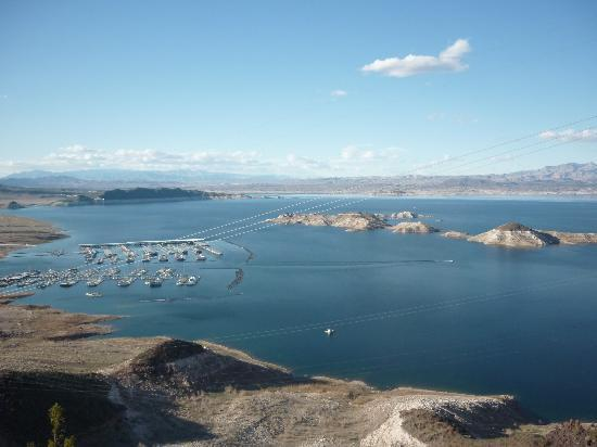Lake Mead Picture Of Pink Jeep Tours Las Vegas Las