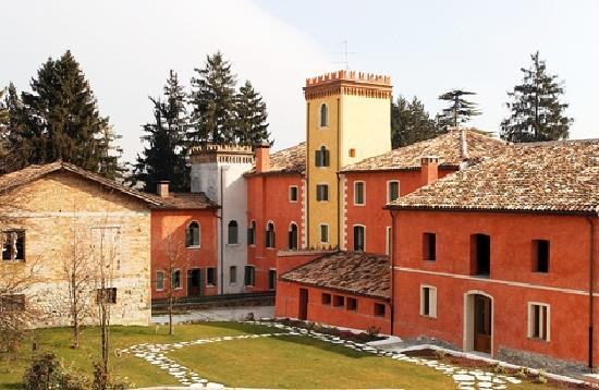 Societa Agricola Tenuta Contarini s.s. : Area relax
