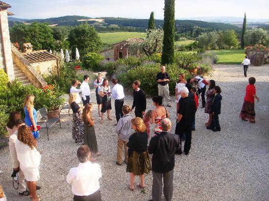 Hotel Borgo Casabianca: Casabianca