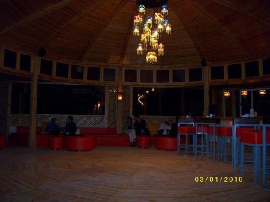 The Three Corners Sunny Beach Resort : hotel