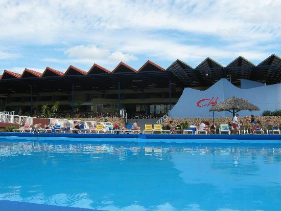 Hotel Rancho Luna: Pool