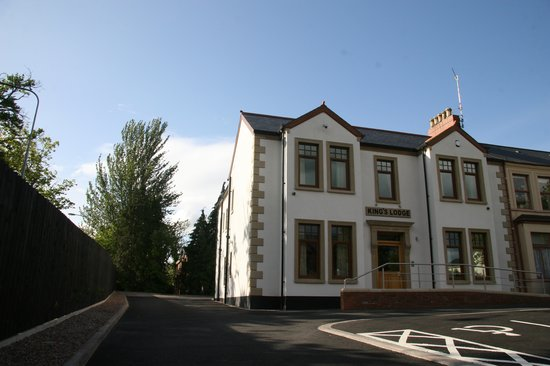 Kings Lodge Guest Accommodation
