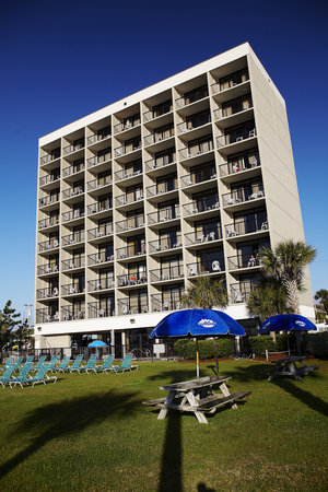 Review Of Windsurfer Hotel Myrtle Beach Sc Tripadvisor