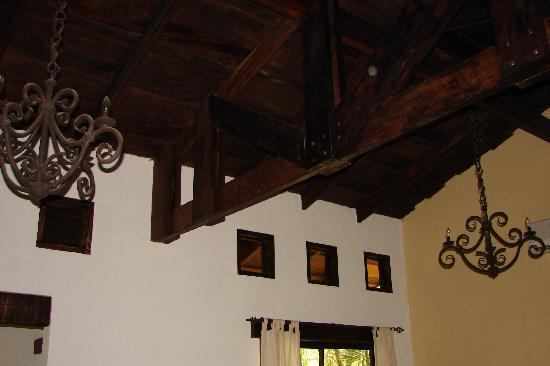 Hotel La Pacifica: chambre