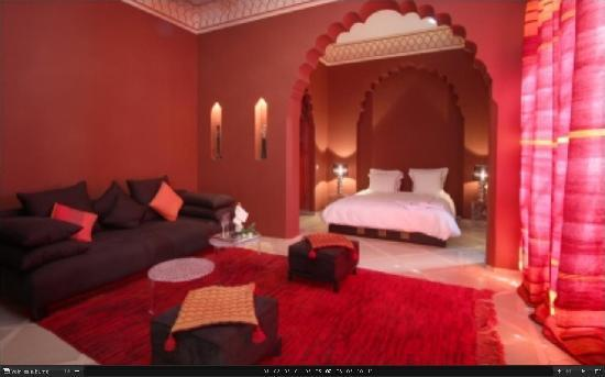 Riad hizad hotel marrakech maroc voir les tarifs 64 avis et 54 photos - Prix chambre hotel mamounia marrakech ...