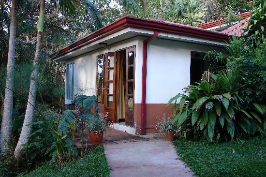 Alajuela, Costa Rica: banana room