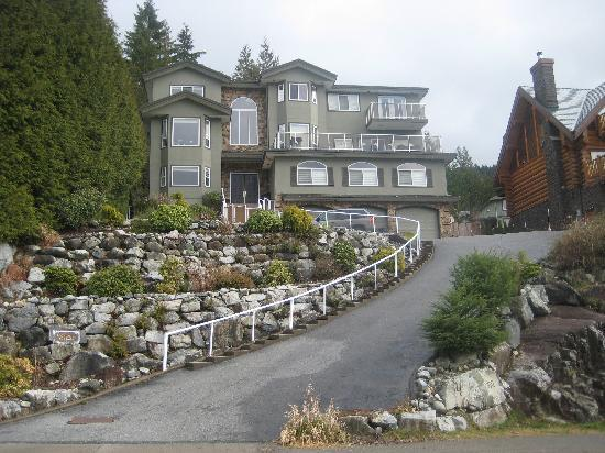 Garibaldi Highlands, Canada: Highlands B & B