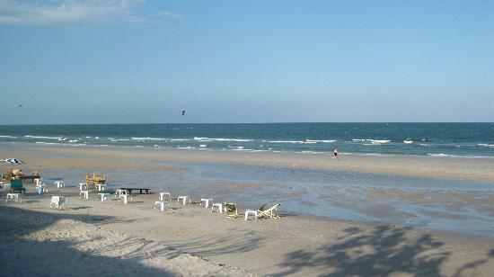The Sea-Cret, Hua Hin: the beach