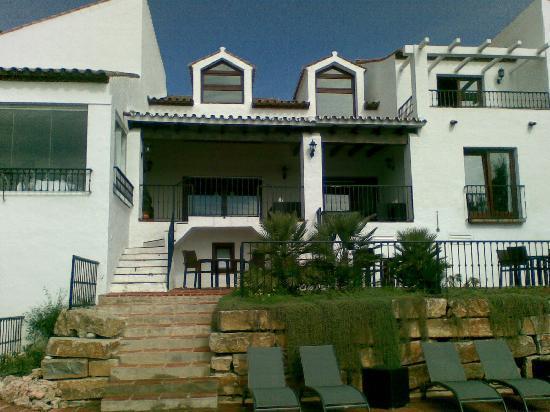 Hermitage De Casares