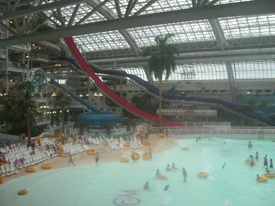 the pool picture of west edmonton mall edmonton tripadvisor