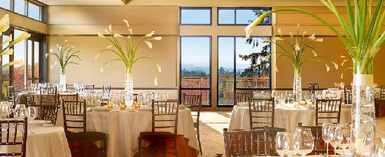 Allison Inn & Spa: Hold your next special event in one of our beautiful spaces!
