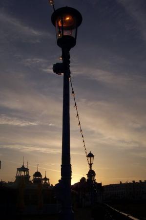 Eastbourne Foto