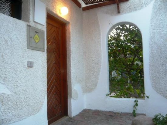 Fayrouz Resort Sharm El Sheikh: Our room in Narrma Bay