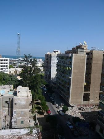 Foto Port Said