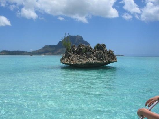 Port Louis: Mauritius