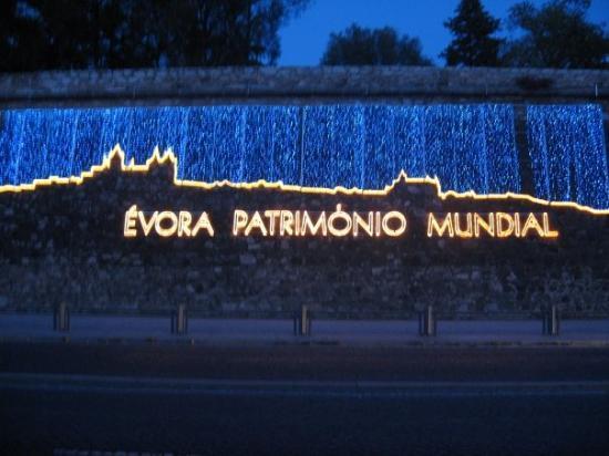 Evora, Portugal: Évora, Portugalia