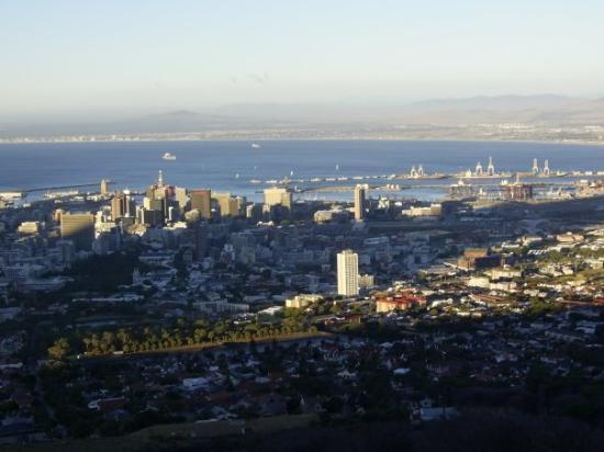 Cape Town, South Africa: Die Kaap