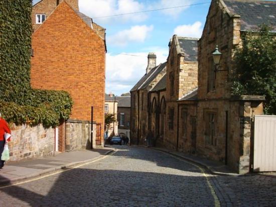 Durhamkatedralen: Durham