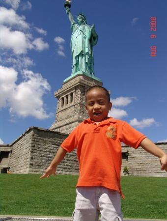 New York Fun Tours Photo