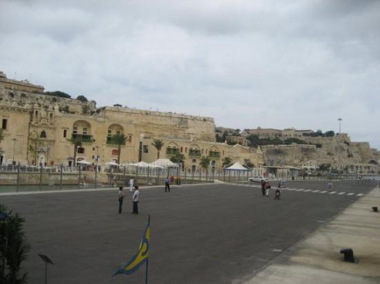 St. Julians, Malta: Malta