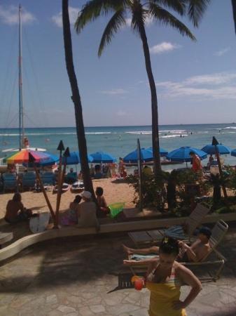 Duke's Waikiki: Oahu Hawaii by Dukes on Waikiki