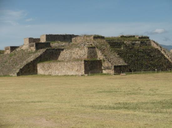 Bilde fra Oaxaca