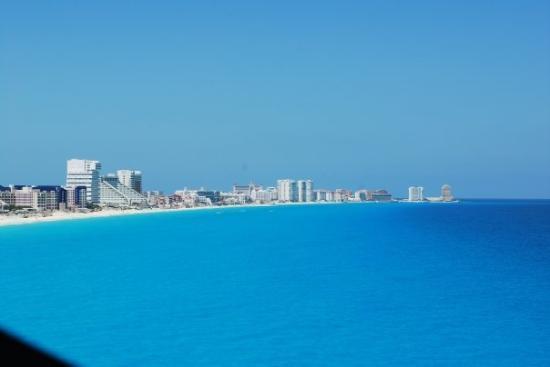 Water Sports In Cancun: nice uh