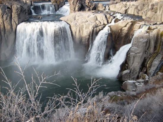 Foto Twin Falls