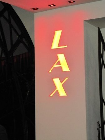 LAX the Nightclub酒吧