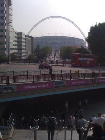 London Wembley Stadium | Premier Inn
