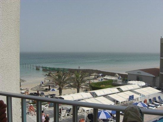 Sharjah Beach Hotel Photo