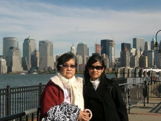 Photo Walk-abouts: new york city