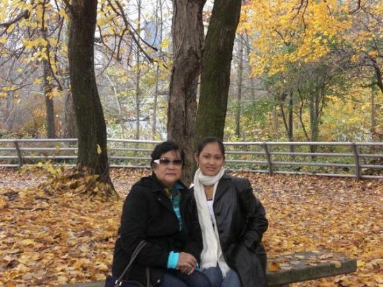Foto de Niagara Gorge Trail