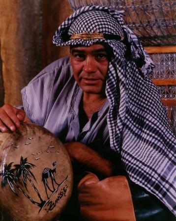 Tunis, Tunisia: Lawrence de arabia