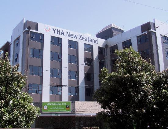 Image result for yha wellington