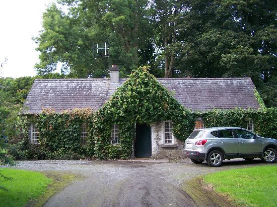 Birr Castle Cottages