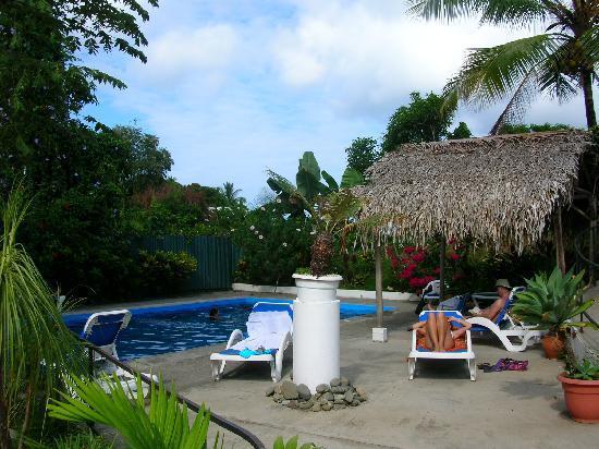 Hotel Pacifico Lunada張圖片
