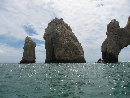 Holiday Inn Resort Los Cabos All-Inclusive: Land's End at Cabo San Lucas