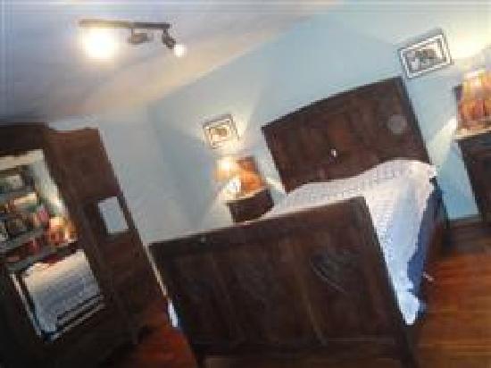 Villa Pichetta B&B : La camera della Nonna