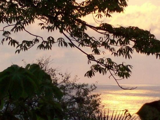Nosara, Costa Rica: another day another sunset