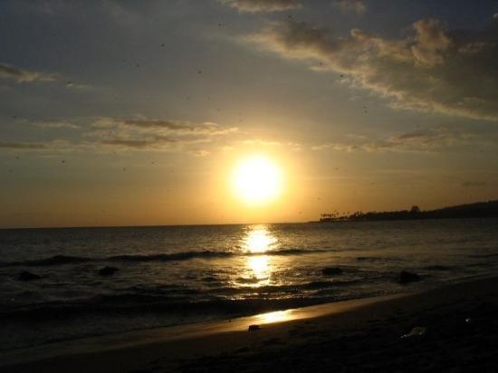 Senggigi, إندونيسيا: -senggigi beach, Lombak, nTb-