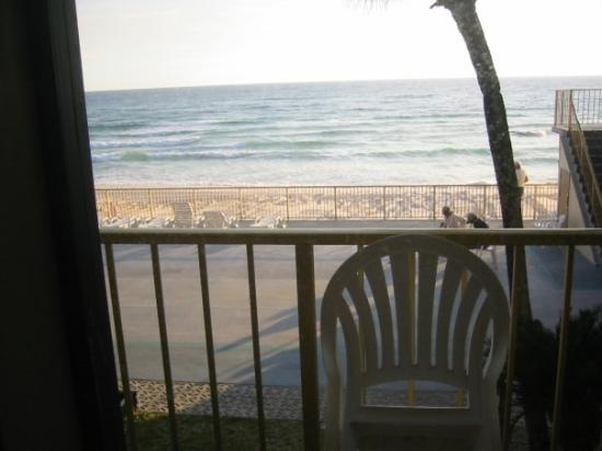 Panama City Beach: A view I could look at forever!!