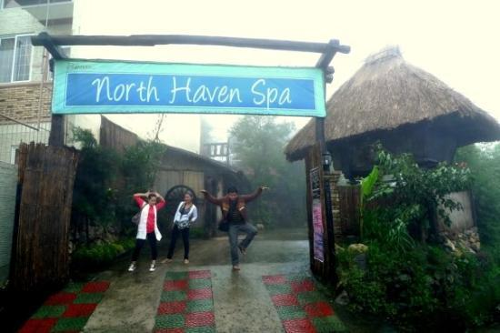 Baguio, Philippines: North HAven Spa