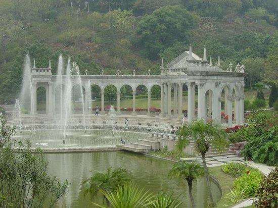 Taman Yuntai
