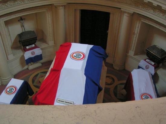Panteon Nacional de los Heroes Photo